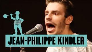 Jean-Philippe Kindler – Wie es begann