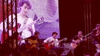 """Minor Swing"" - Grand Concert Festival Puces de Saint-Ouen 2014 - Frères FERRÉ et invités"