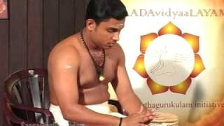 NAADAvidyaaLAYAM SangeethaSatsangam 2011 December Part 1