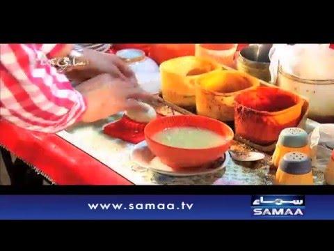 CA qualified soup wala - Aisa Bhi Hota Hai,Promo - 11 Jan 2016