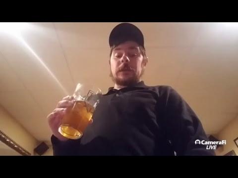 Massachusetts Beer Reviews: Ten Barrel Pub Beer