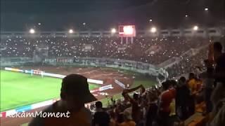 Download Video AKSI FULL JAKMANIA DI PAKANSARI   Persija vs Persipura   LIGA 1 2018   FULL HD MP3 3GP MP4
