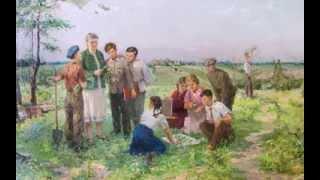 Экскурсия в Краснодон учеников сш 6 г.Алчевска