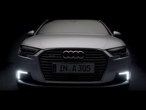 2017 Audi A3 e-tron: Overview