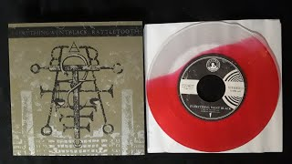 Everything Went Black / Rattletooth - I Hate Punk Rock records