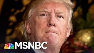 Joe: Poll Shows President Trump Exhausts Supporters And Swing Voters | Morning Joe | MSNBC