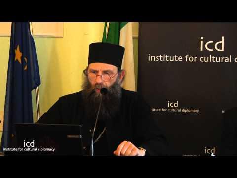 Bishop Fülöp Kocsis, Bishop of the Diocese Hajdudorog, Hungary