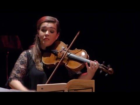 Ravel String Quartet -Assez vif, très rythmé - Ilumina Festival 2016