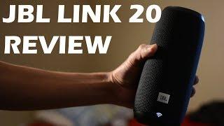 JBL Link 20 Honest REVIEW