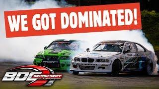 Driftland Domination: British Drift Championship 2019 Round 2 Review