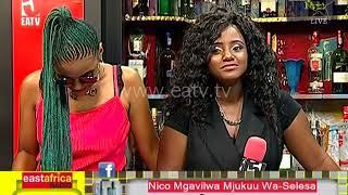 FRIDAY NIGHT LIVE - Mimi Mvrs akanusha kuwa na Uhusiano na Joh Makini