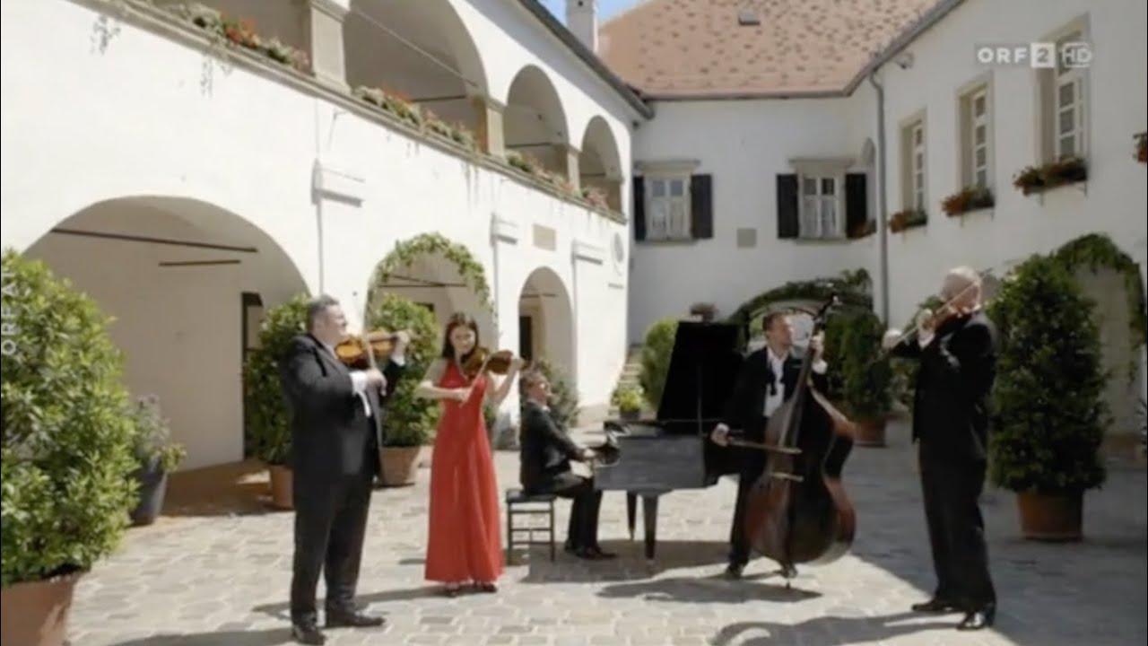 Philharmonic Five_Pannonian Mirage_Pausenfilm Happy Birthday Burgenland 1921-2021von Felix Breisach.