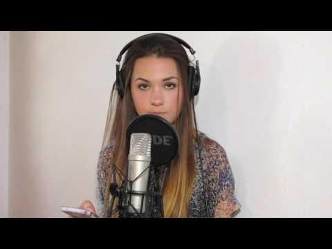 15 year old, Helplessly - Tatiana Manaois (Jessica Baio Live Cover)
