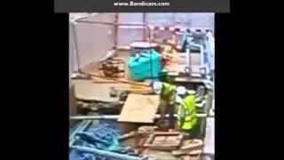 【観覧注意】震え上がるほどの爆発事故の様子!二人は無事なのか!? シエスパ 検索動画 29