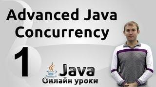Deadlock - Concurrency #1 - Advanced Java