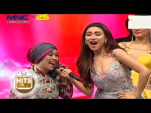 Ayu Ting Ting & Ibu Sri - Geboy Mujair [Ratu Dendang Dangdut 2 Maret 2016]