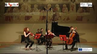 ECMA session - Fiesole 2021: Quartetto Werther