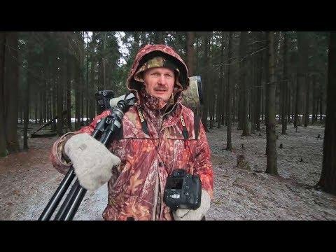 Неизвестная Беларусь глазами фотографа Сергея Плыткевича