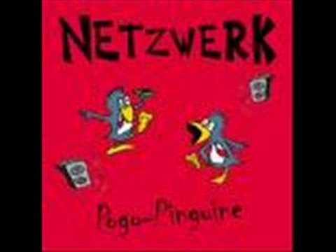 Netzwerk - Pogo Pinguine