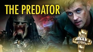 """The Predator"" of 2018 will make you miss the original 