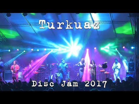 Turkuaz: 2017-06-10 - Disc Jam Music Festival; Stephentown, NY [4K]