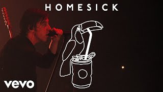 Catfish and the Bottlemen - Homesick (Live From Manchester Arena)