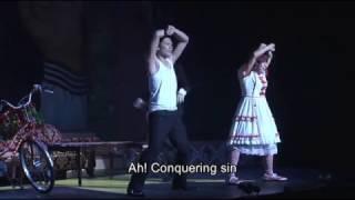 Ai wa Tsumi wo Koete Reprise (愛は罪を越えて - Love Conquers Sin) C...