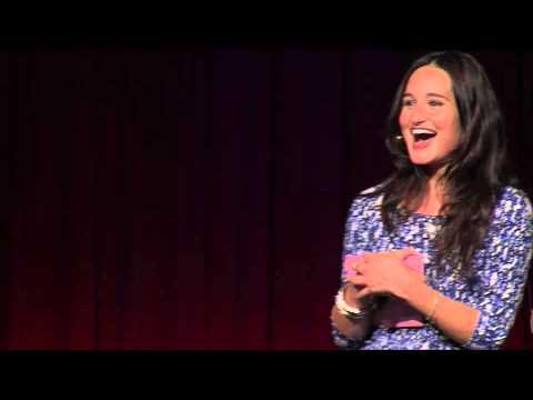 My Life is Sweet: Jill Schirnhofer atTEDxSalzburg