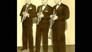 "Harry James ""Ciribiribin"" with Benny Goodman 1939"
