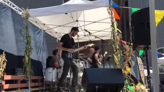 Altered Fate @ Copper Kettle Festival - 2