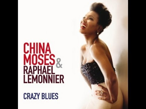 China Moses & Raphael Lemonnier - EPK - Crazy Blues
