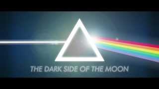 Pink Floyd - Dark Side of the Moon (Album Trailer)