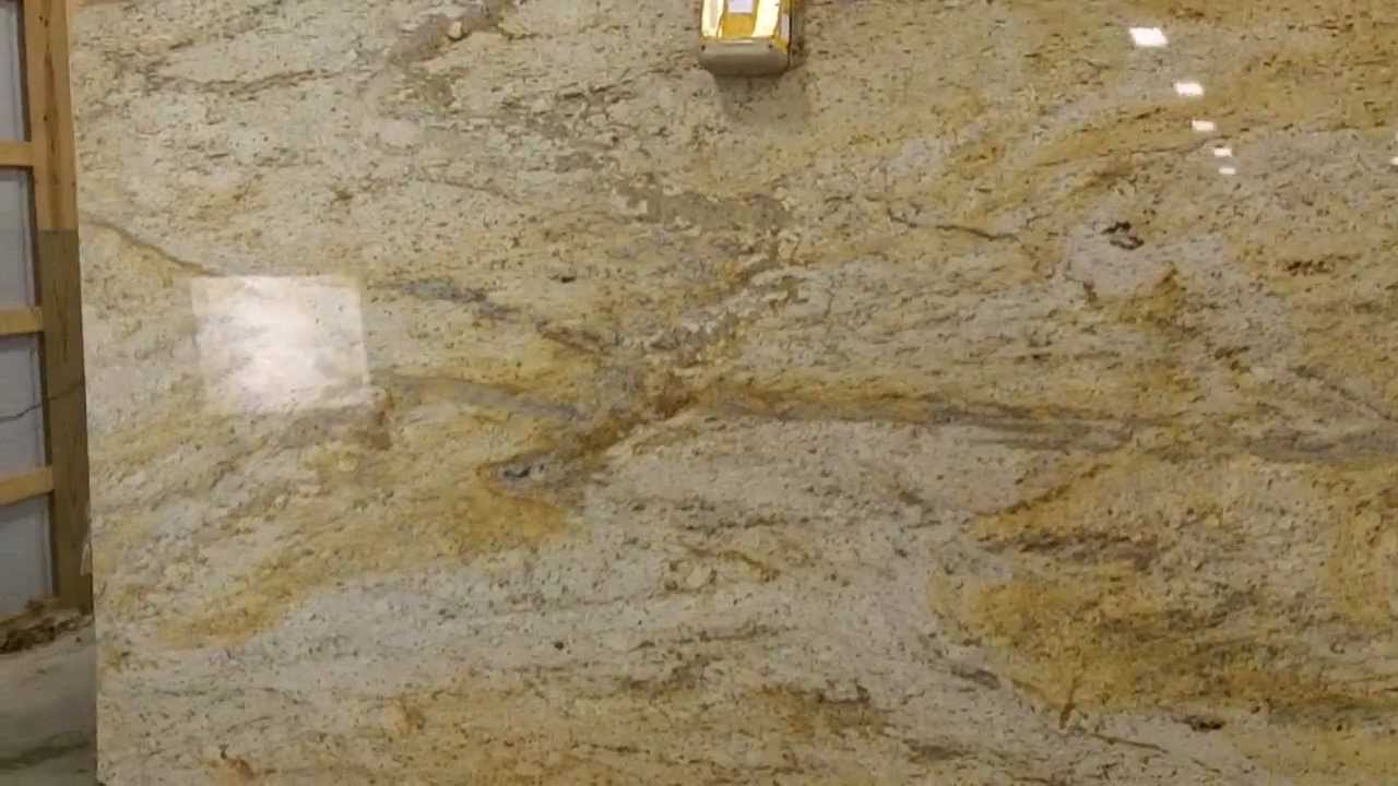 Delicieux Colonial Gold Granite Countertops   610 444 7200   YouTube