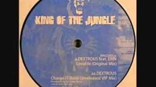 Dextrous & Rude Boy Keith - Charge (T-Bone VIP Mix)