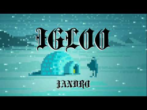 Jandro - IGLOO [Prod. Lezter] (Official Audio)