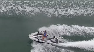 Tenby Water Sports - Tenby Jet Ski Hire - Sea Safari - Boat Hire