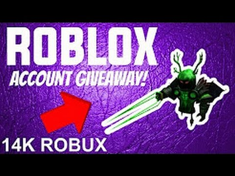RICH - BOYS/GIRLS - ACCOUNTS - PASSWORD! FREE! (ROBUX ...