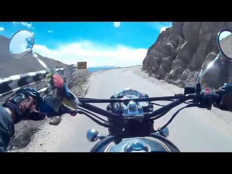 Greater Ladakh Royal Enfield Motorcycle Bike Rental in Leh MOWGS