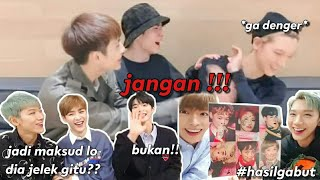 Download KESABARAN NCT WAYV NGADEPIN TEN