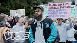 """We're the EDL"": Jamali Maddix Meets England's Far-Right (Hate Thy Neighbour Full Episode)"