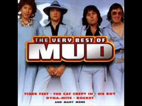Mud - Crazy  ( 1973 )