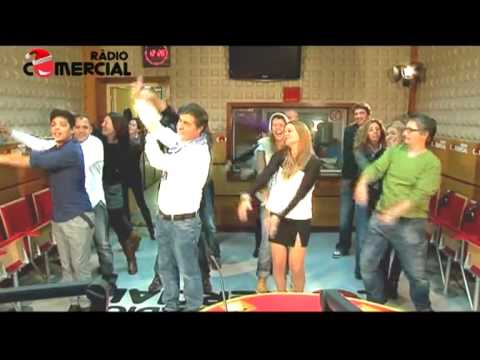 Música de Natal Rádio Comercial 2011