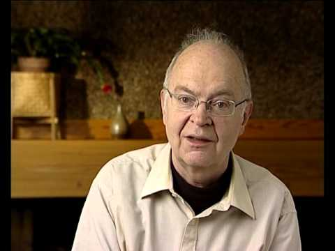 Donald Knuth - Why I chose analysis of algorithms as a subject (97/97)