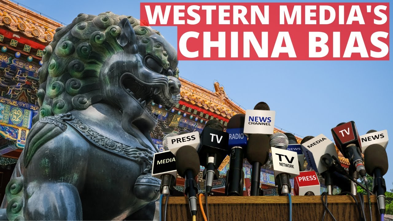 Western Media and China: You've Only Heard Half the Story!