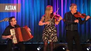 Altan - 'Maggie's Pancakes' | The Late Late Show | RTÉ One