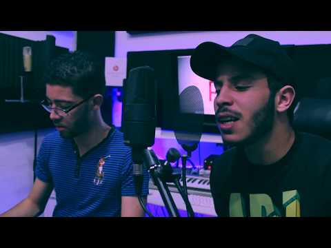 ilyass Bellaouchi & Abderrahim Debouza - Rani (Cover) 2018 Mohammed Assaf & Faudel