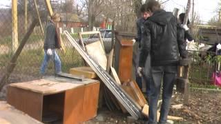 Приют для бездомных животных в Таганроге