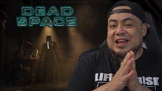 ¿Por qué me emociona tanto el remake de Dead Space?