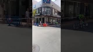 Euskadi Murias car accident