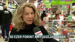 30 ezer forint a nyugdíjasoknak 17-10-19